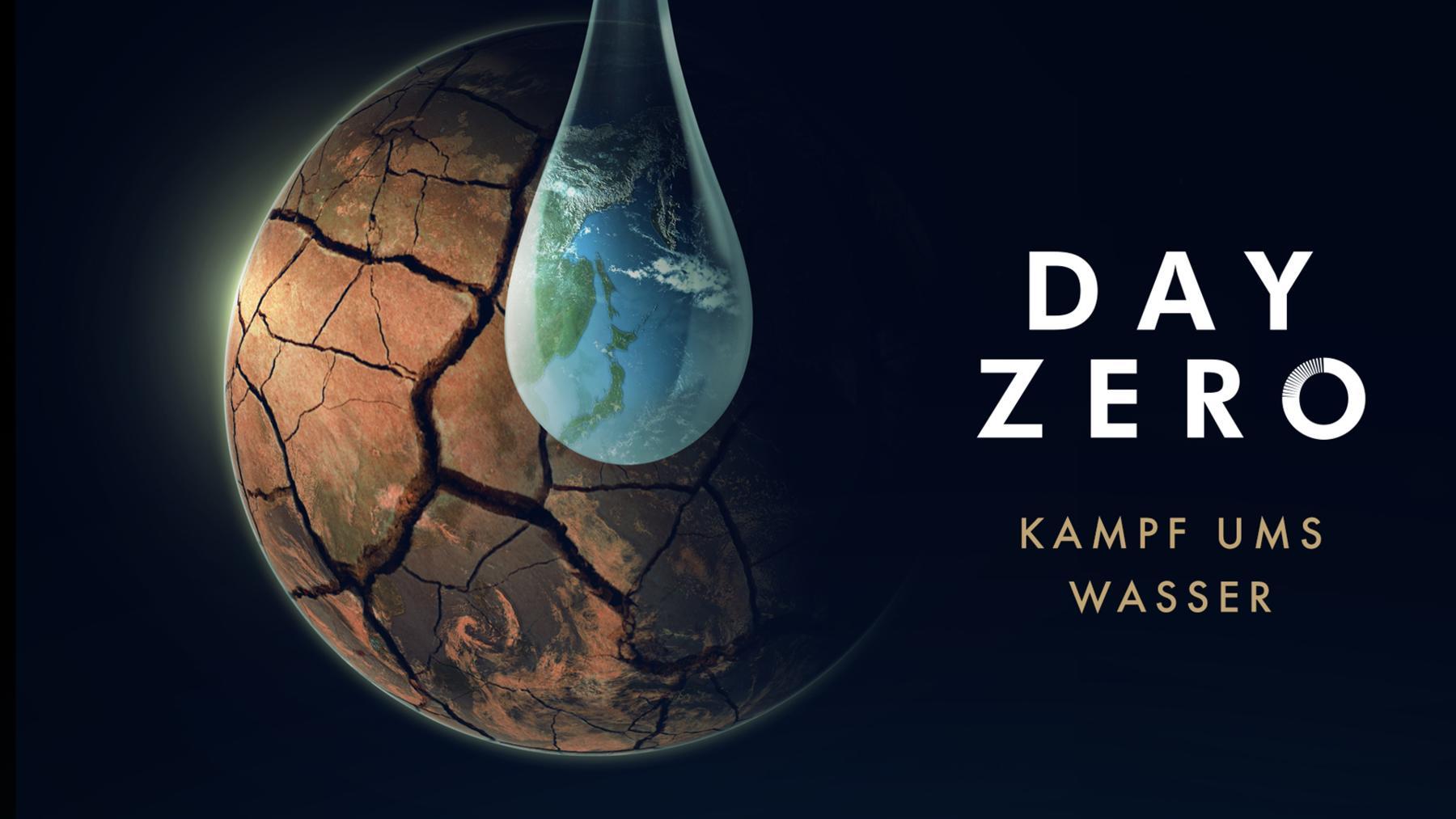 Day Zero - Kampf ums Wasser