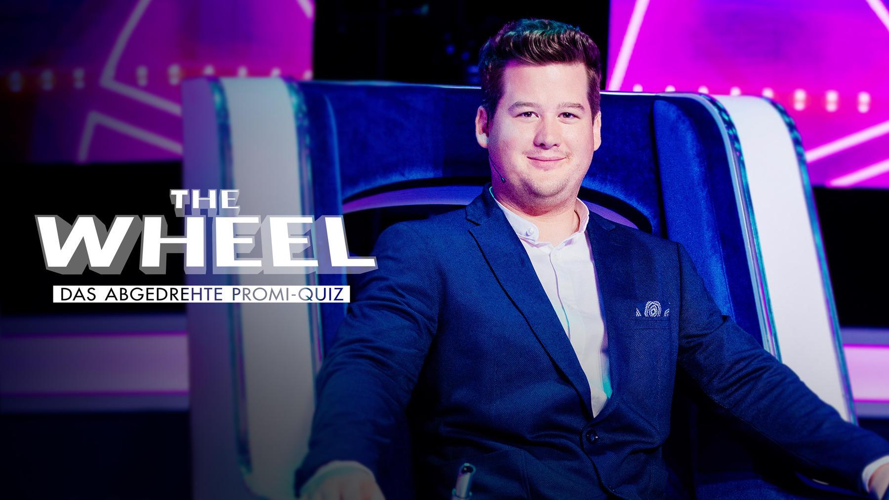 The Wheel - Promis drehen am Rad
