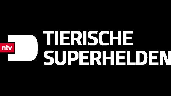 Tierische Superhelden