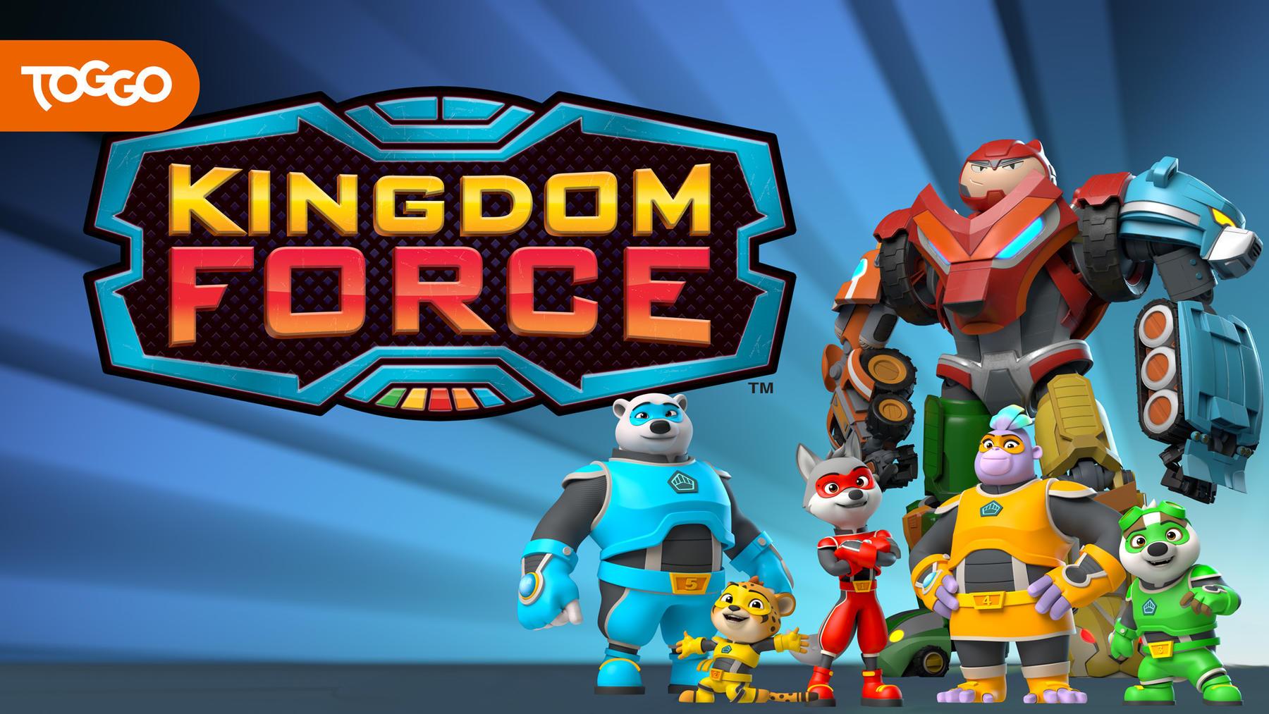 Kingdom Force