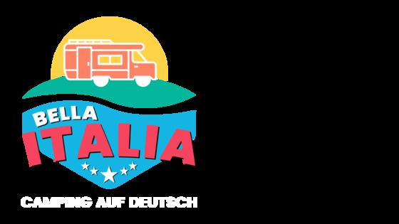 Bella Italia - Camping auf Deutsch