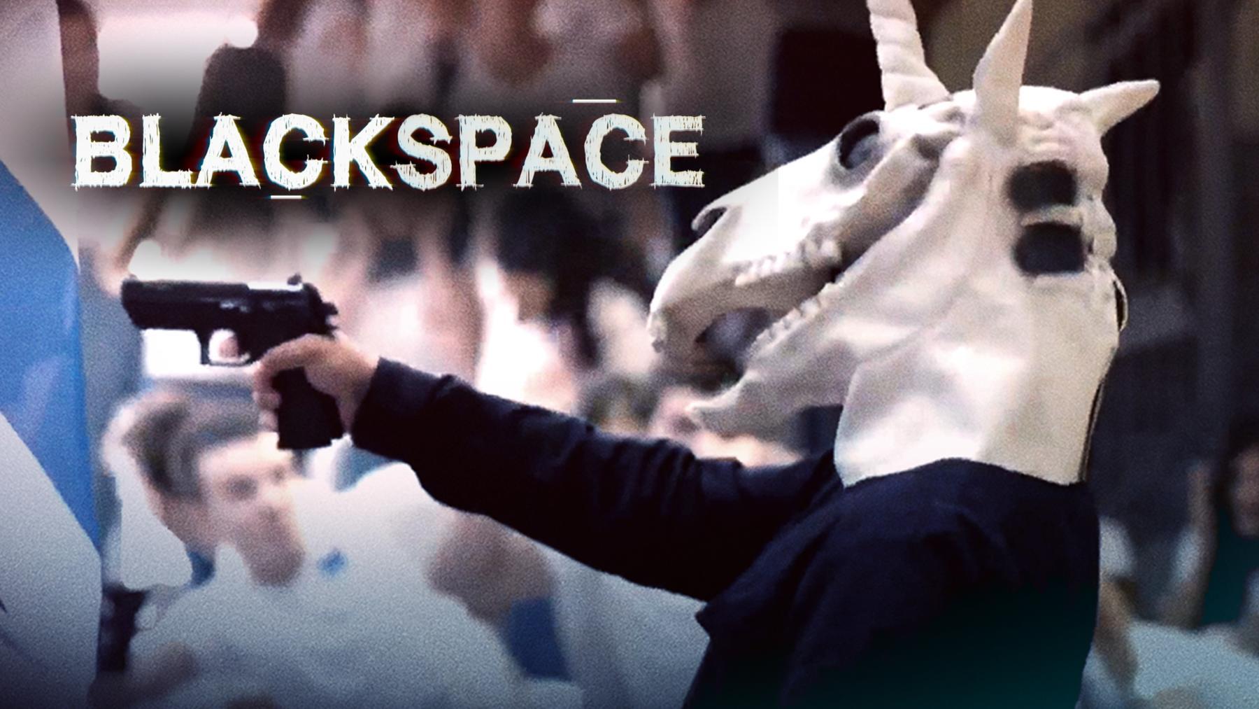 Black Space - Alle sind verdächtig