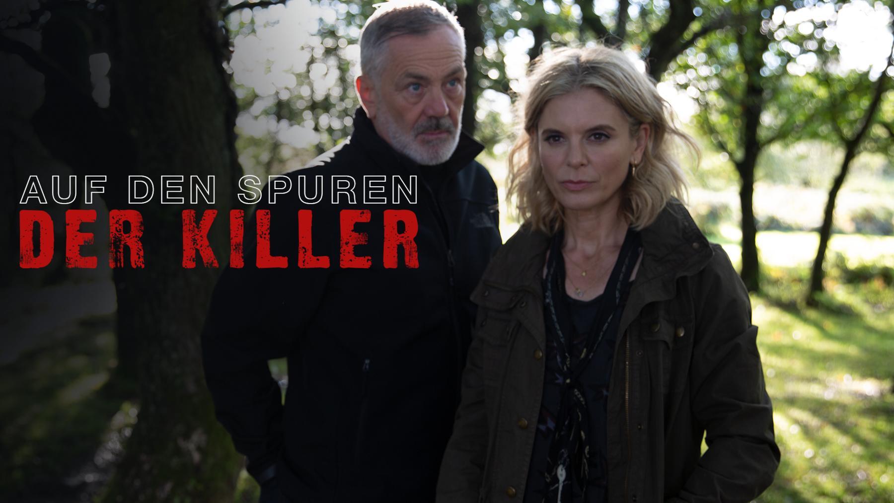 Auf den Spuren der Killer