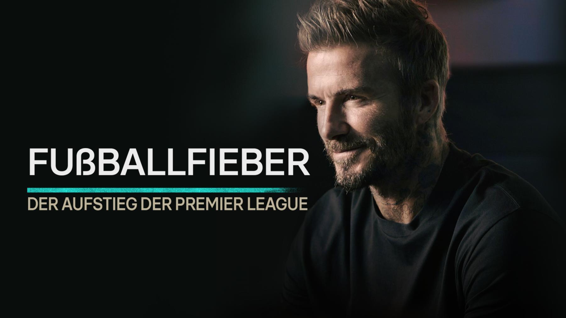 Fußballfieber: Der Aufstieg der Premier League