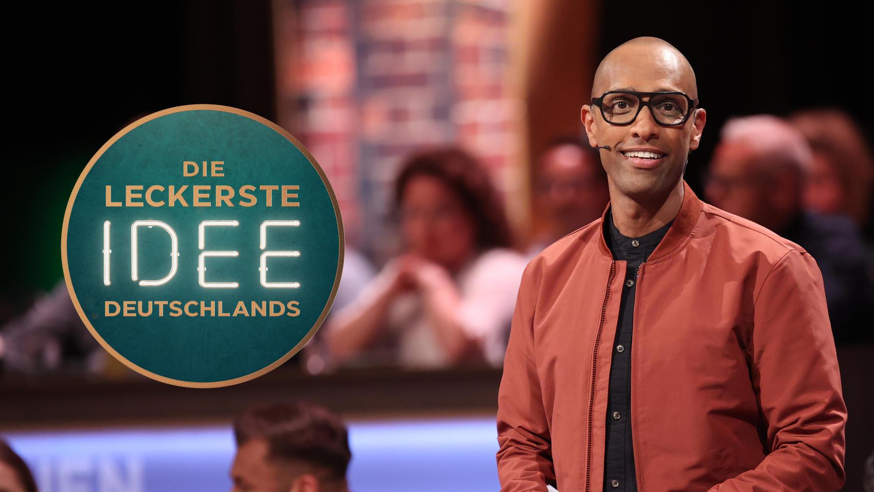 Die leckerste Idee Deutschlands