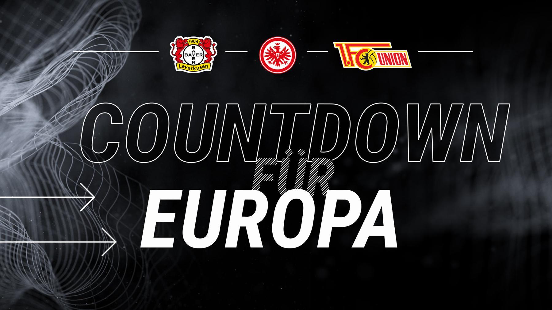 Fußball bei NITRO - Countdown für Europa