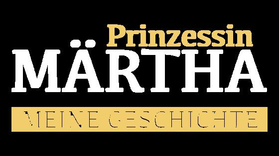 Prinzessin Märtha: Meine Geschichte
