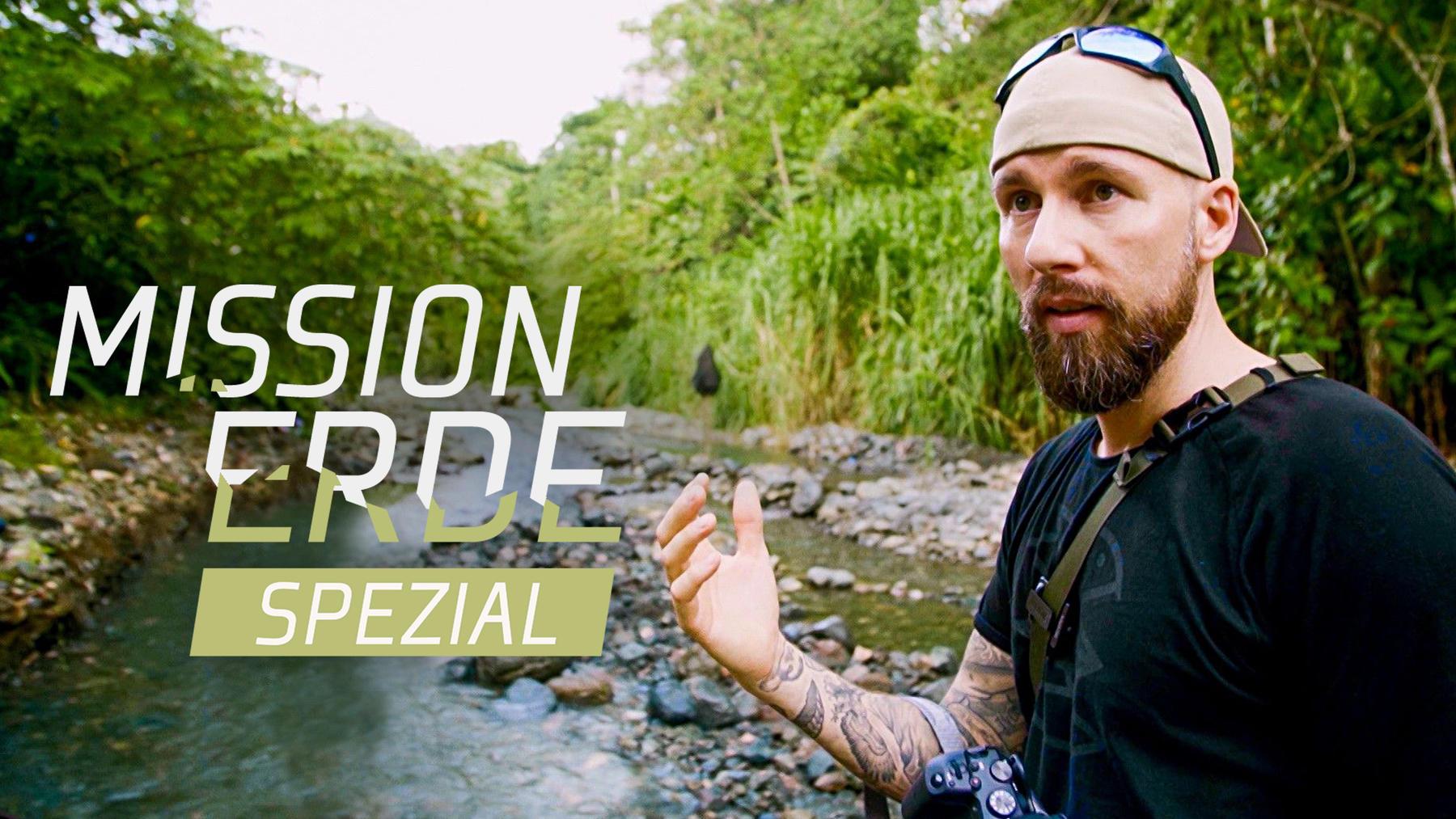Mission Erde Spezial - Wie gut ist unser Wasser?