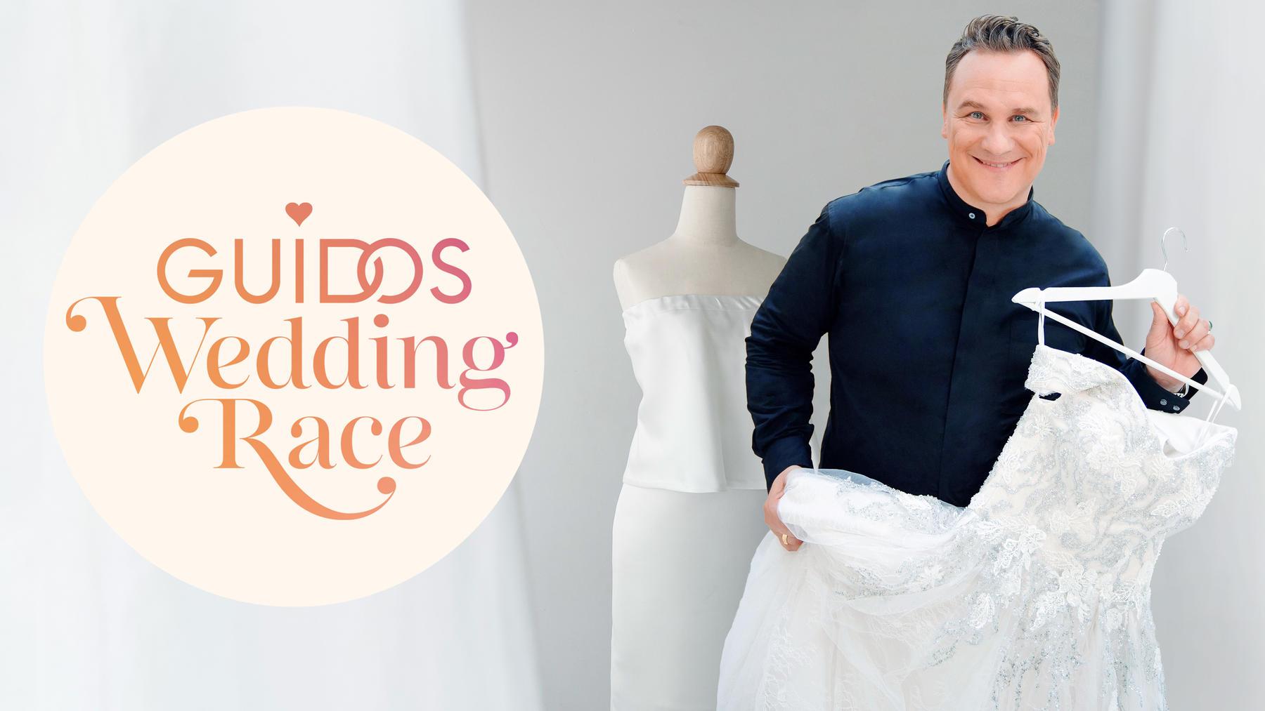 Guidos Wedding Race