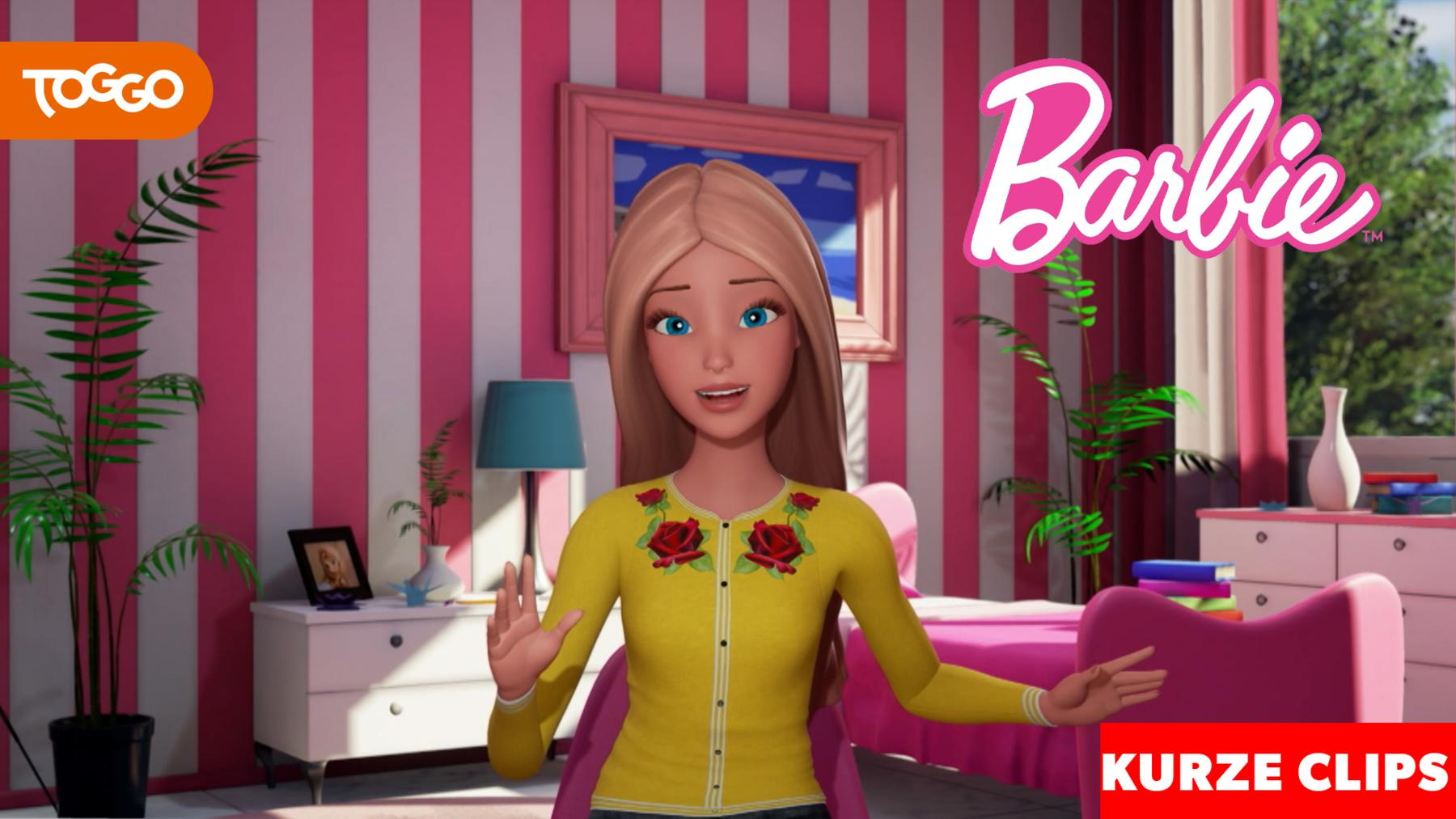 Barbies Videotagebuch