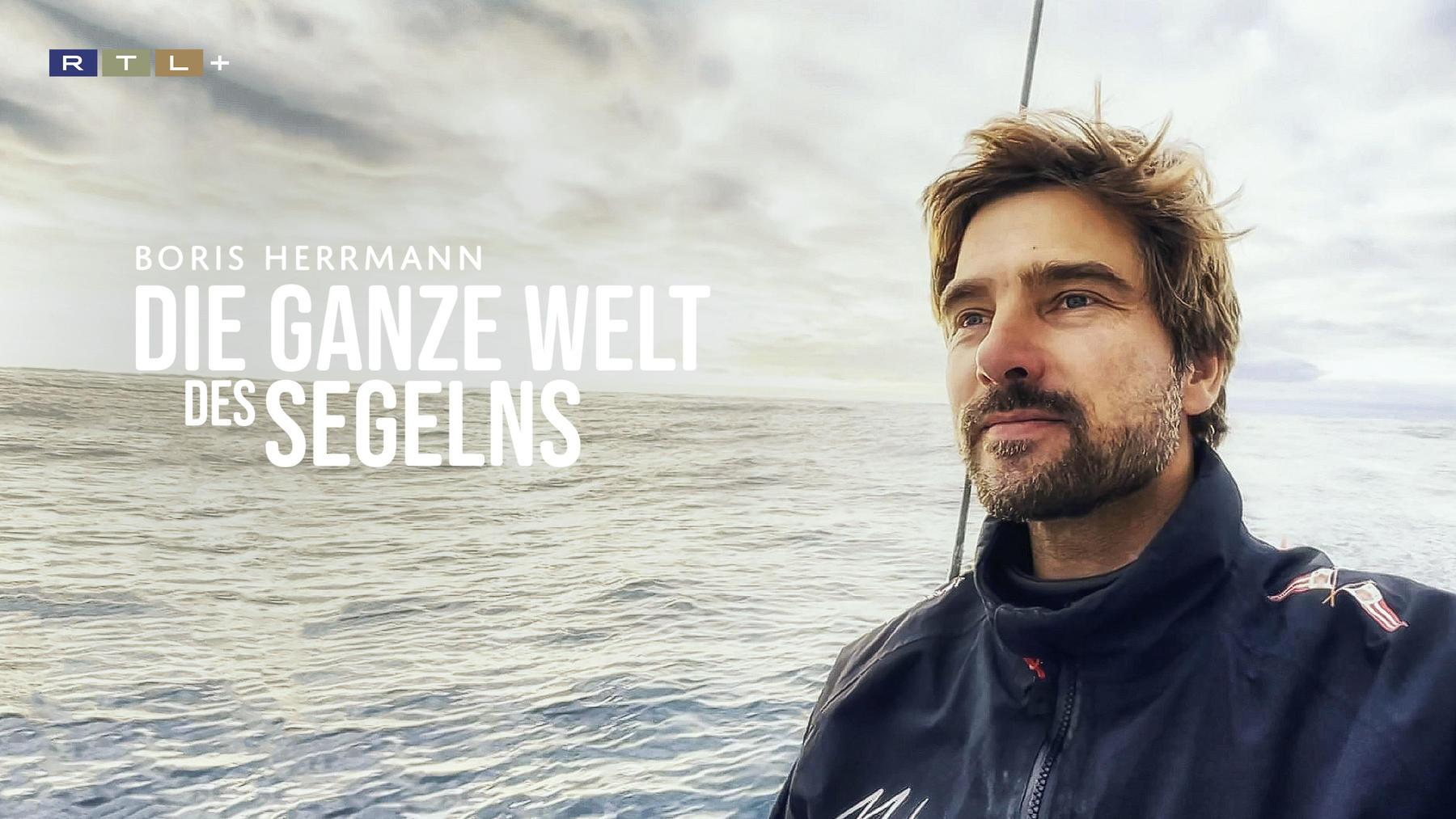 Boris Herrmann - Faszination Segeln
