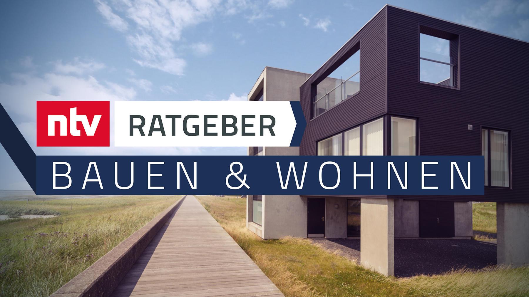 Ratgeber - Bauen & Wohnen