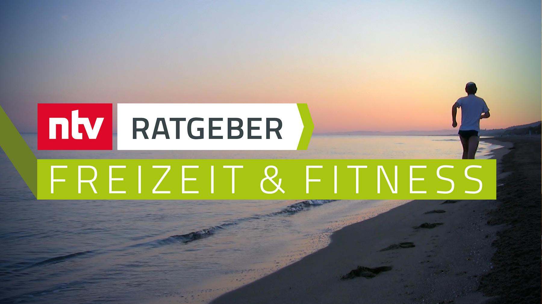 Ratgeber - Freizeit & Fitness