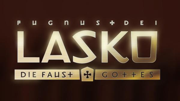 Lasko - Die Faust Gottes
