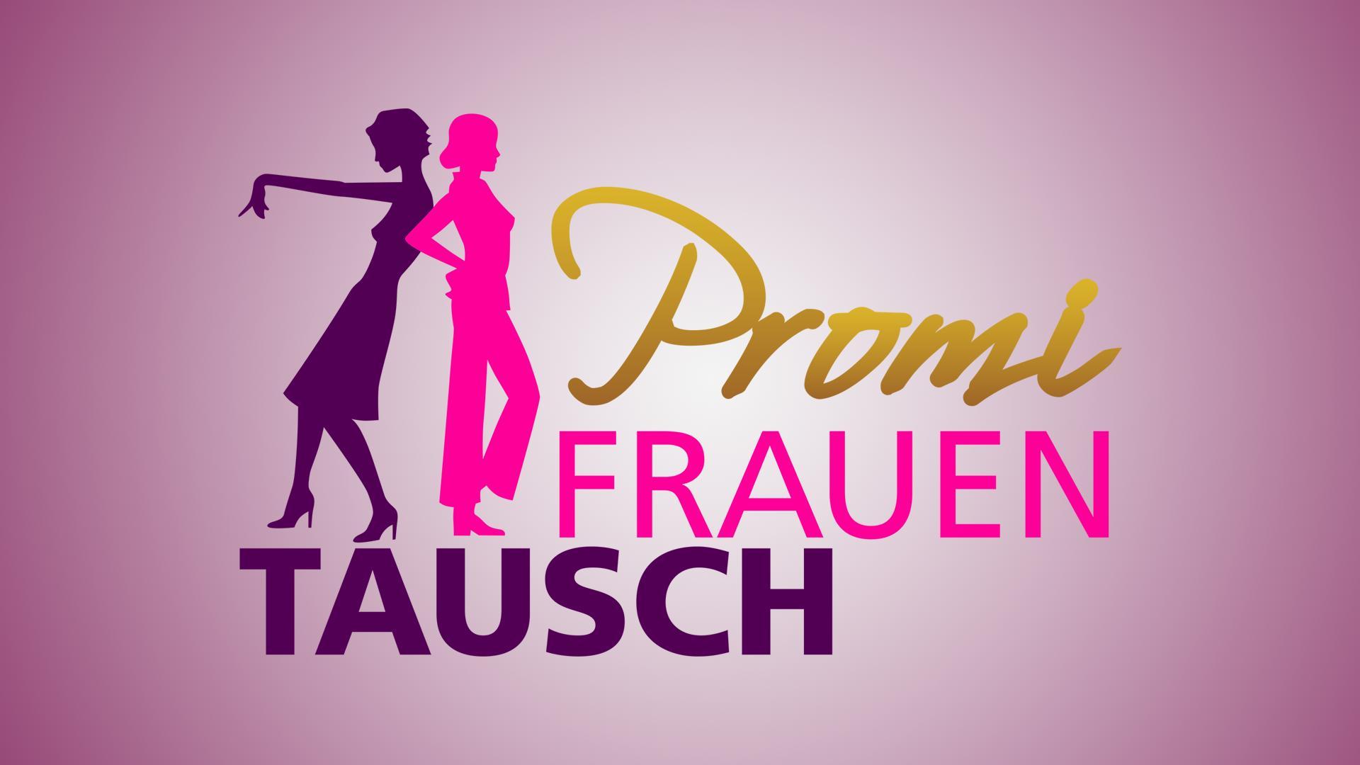Promi-Frauentausch