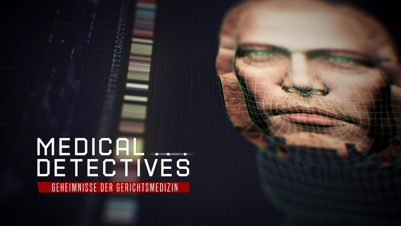 Medical Detectives - NITRO