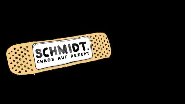schmidt-chaos-auf-rezept