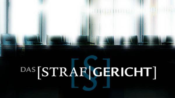 Das Strafgericht - RTL