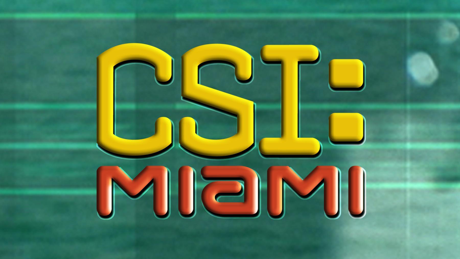 CSI: Miami - RTL