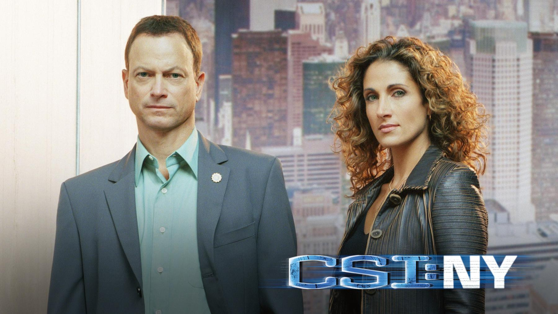 CSI: NY - VOX