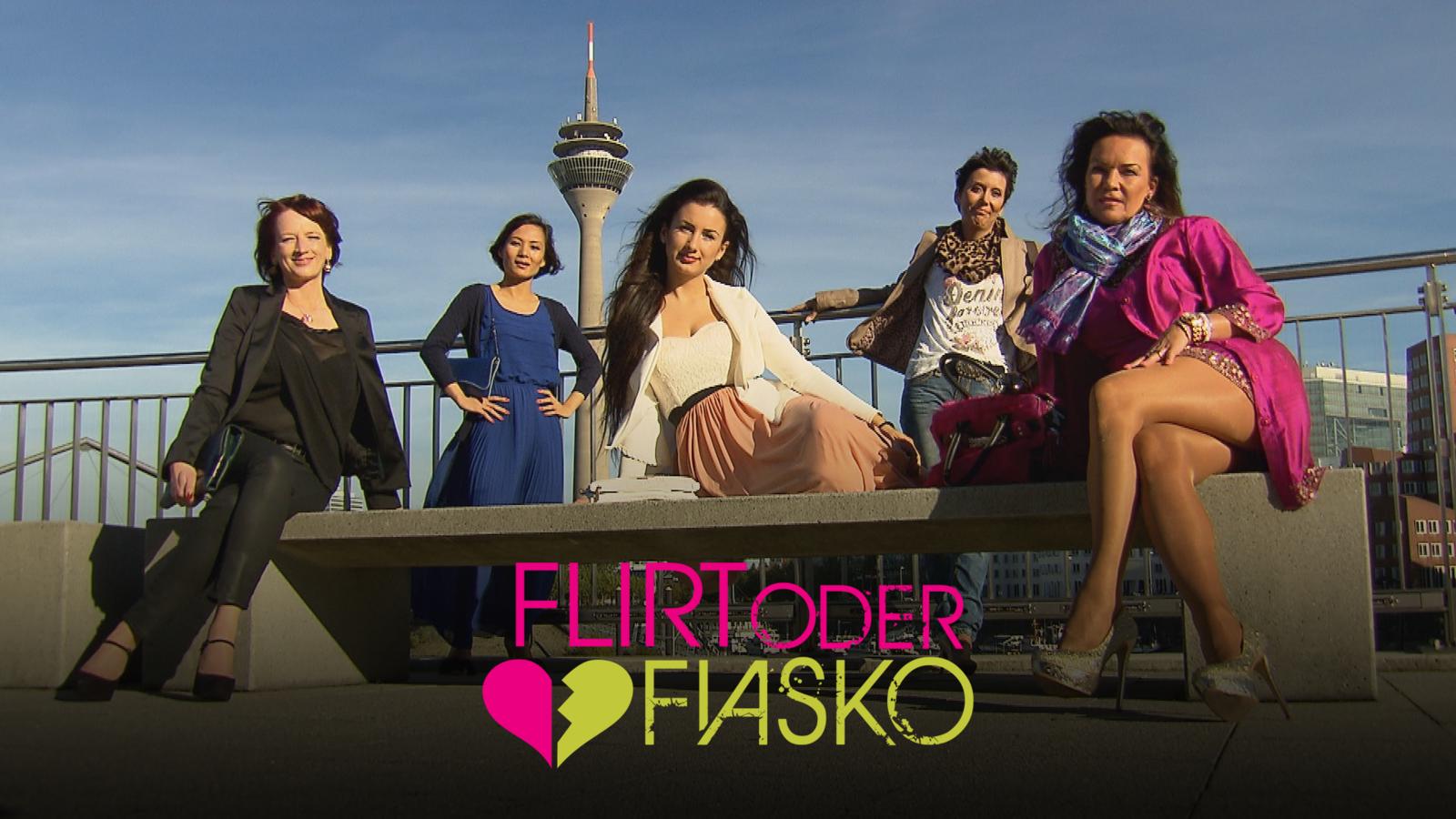 Flirt Fiasko