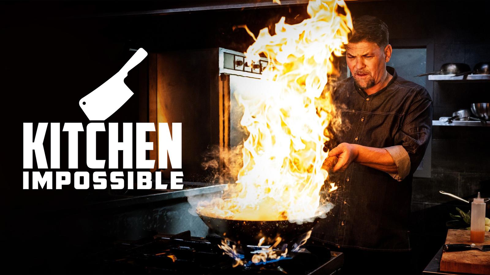 Kitchen Impossible 2021 Sendetermine