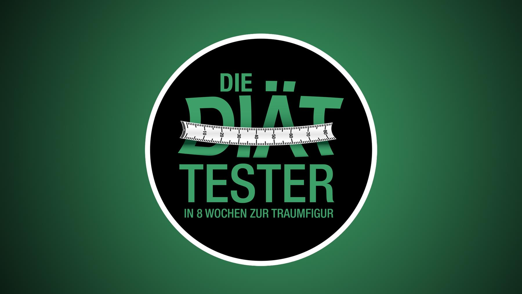 Die Diät-Tester