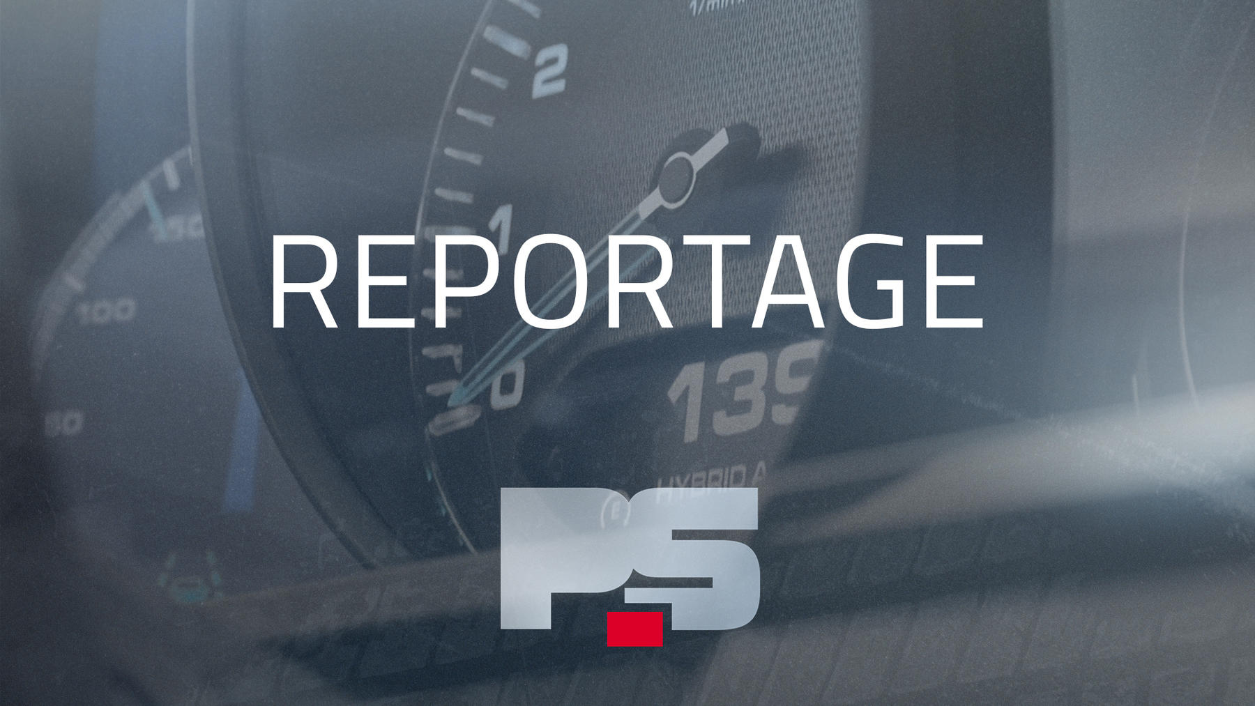 PS - Reportage