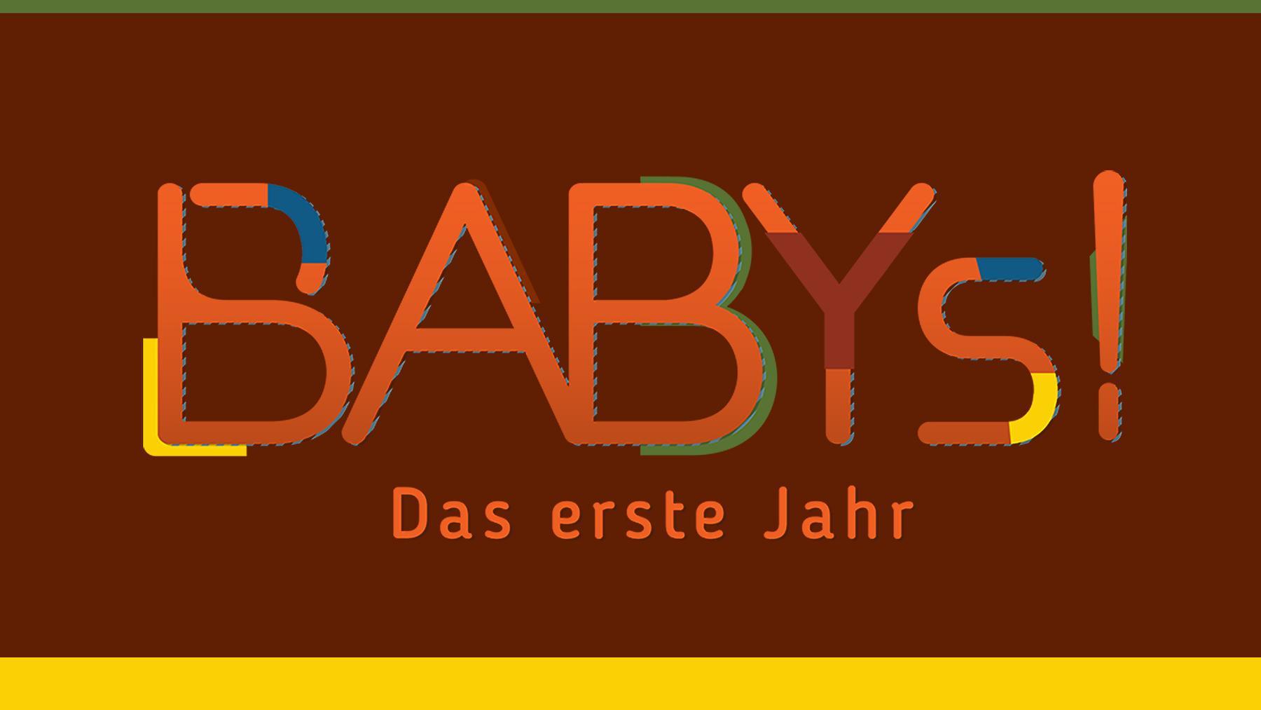 BABYs! Das erste Jahr