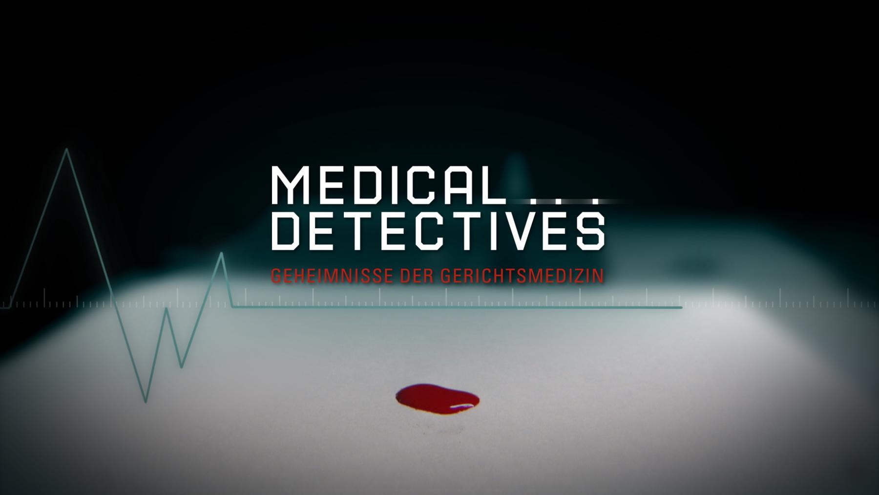 Medical Detectives - RTL Crime