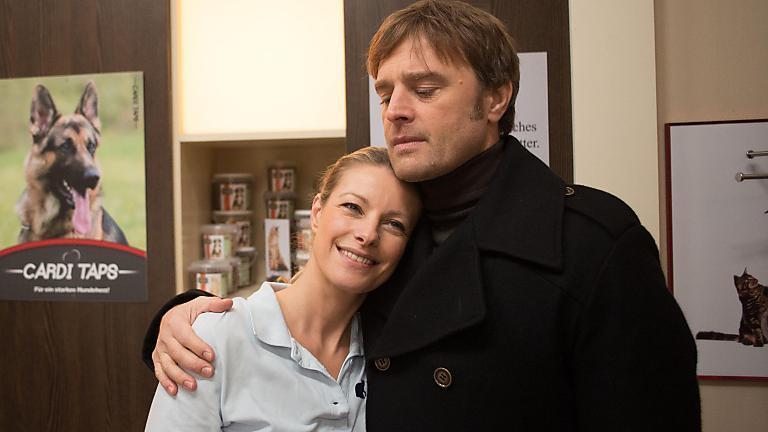 Sonja und Pauls Geheimnis