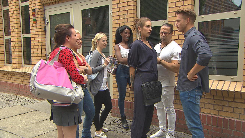Folge 1745 vom 2.08.2018 | Berlin - Tag & Nacht | TVNOW