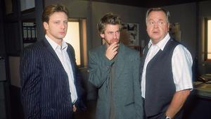 Mörderisches Quartett