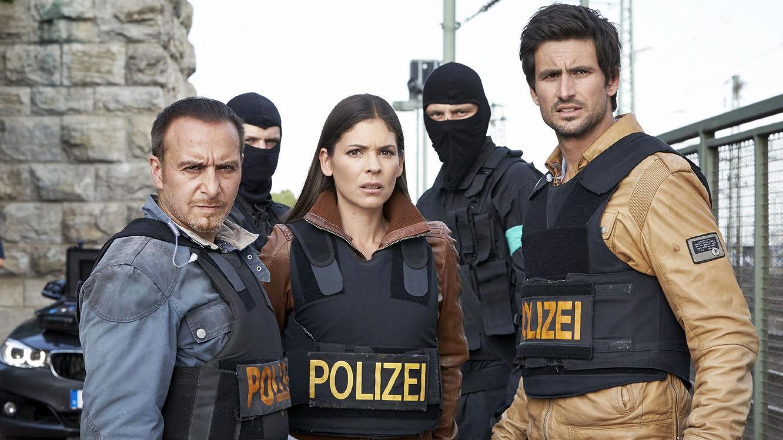 Folge 14 vom 9.08.2018 | Alarm für Cobra 11 - RTL | Staffel 18 | TVNOW