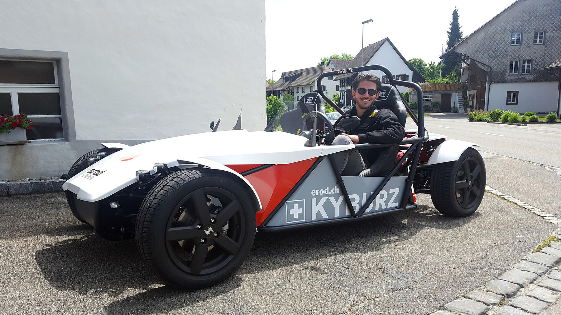 Det sucht Kombi | Soko Autoposer | Fiat 500 | Pikes Peak Rennen | Elektro-Funmobile | Folge 445