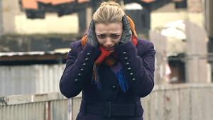 Emily verzweifelt!