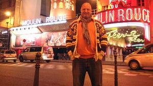 Detlef in Paris