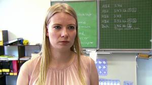 Angehende Lehrerin wird mit Erotikvideo erpresst