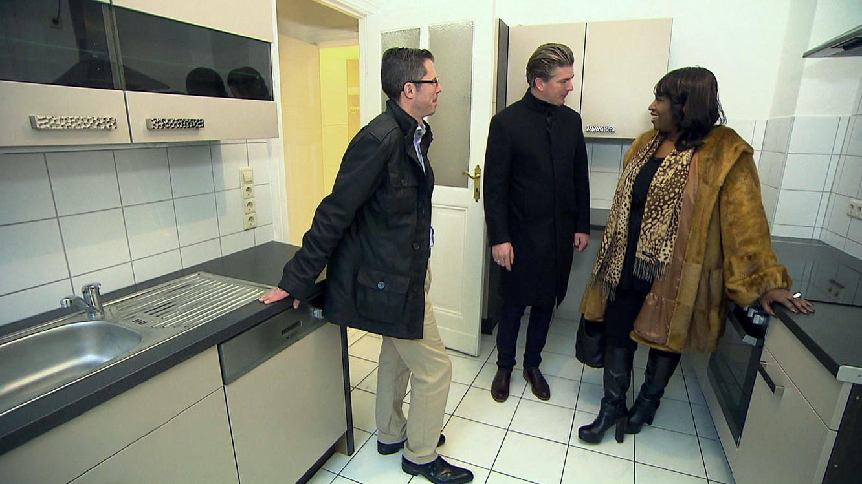 Folge 68 vom 3.09.2018 | Mieten Kaufen Wohnen | TVNOW