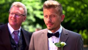 Hochzeits-Prank geht nach hinten los