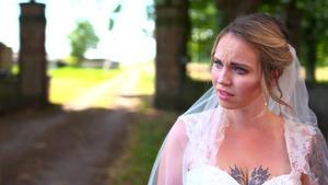 Hochzeit droht an No-Go-Liste zu scheitern