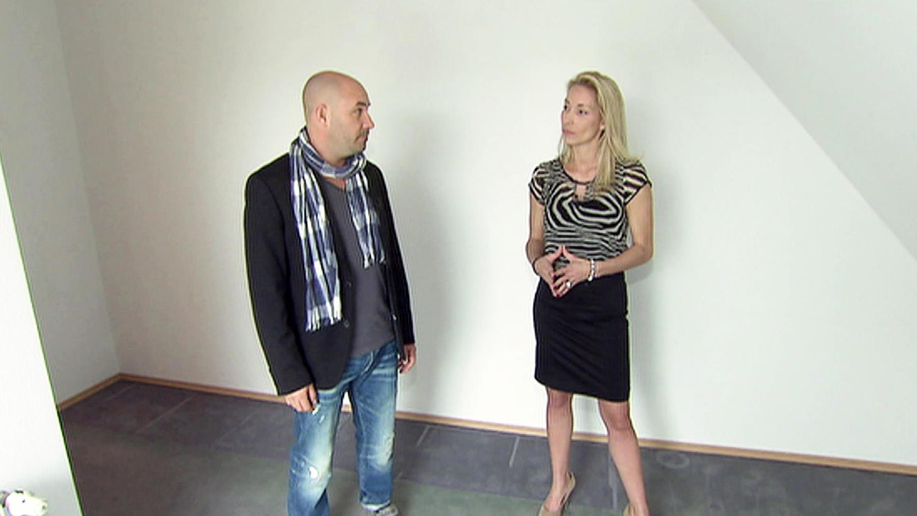 Standpauke für Oliver Mösch