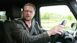 Reportage - Diesel verkaufen | Mercedes G-Klasse - neu vs. alt