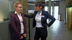 Anna und ihre Hotelkolleginnen Folge 1