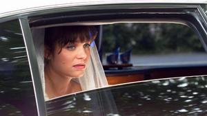 Die Braut, die plötzlich nicht mehr will