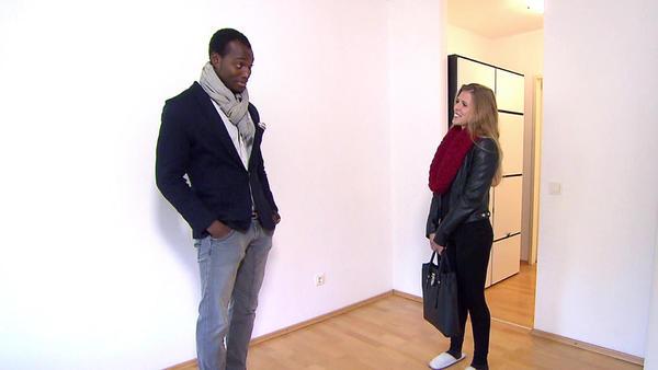 Studentin möchte nach Wien