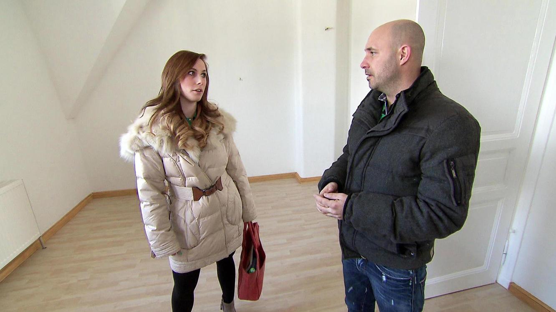 Folge 19 vom 6.11.2018   Mieten Kaufen Wohnen   TVNOW