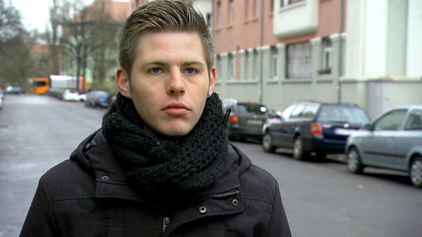 Lange Gesichter in Leipzig