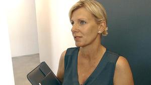 Vierfach-Mama Birgit steigt wieder ins Berufsleben ein