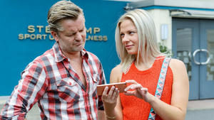 Marie verrät Ingo ihren Plan